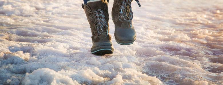 Winter Slip