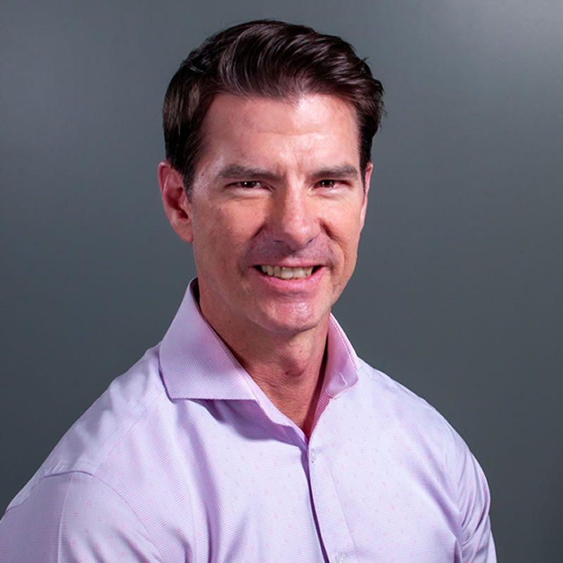 Dr. Chris Tousignant